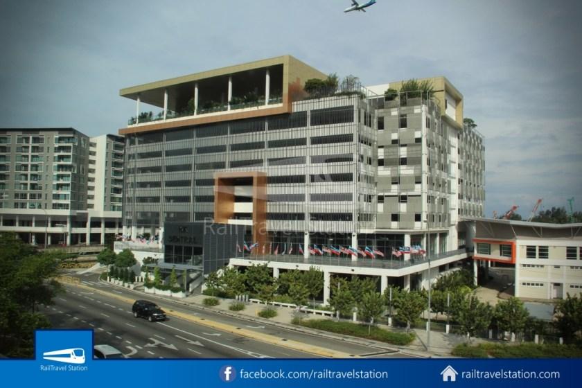 Sipitang Express Kota Kinabalu Bandar Seri Begawan 022