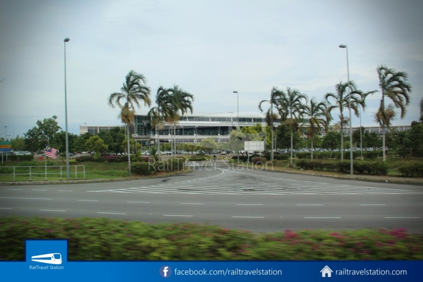 Sipitang Express Kota Kinabalu Bandar Seri Begawan 025