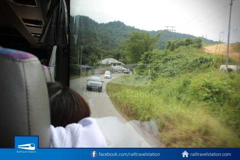 Sipitang Express Kota Kinabalu Bandar Seri Begawan 030
