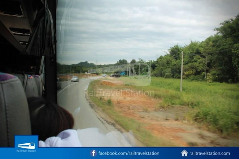 Sipitang Express Kota Kinabalu Bandar Seri Begawan 031