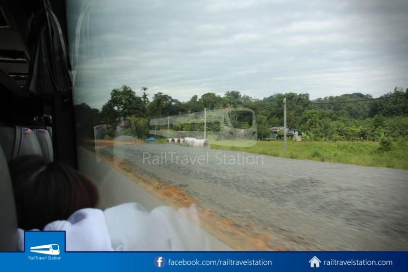 Sipitang Express Kota Kinabalu Bandar Seri Begawan 032