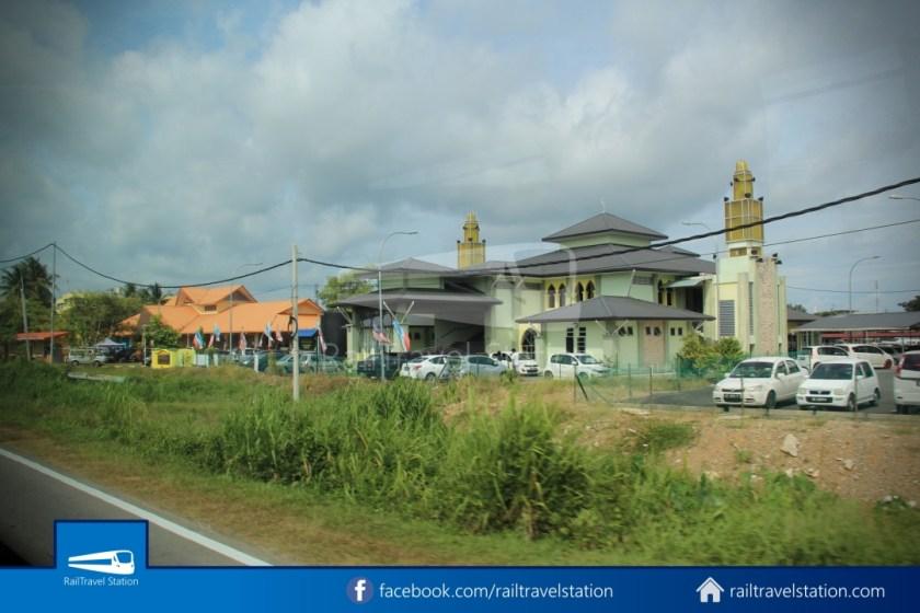 Sipitang Express Kota Kinabalu Bandar Seri Begawan 034