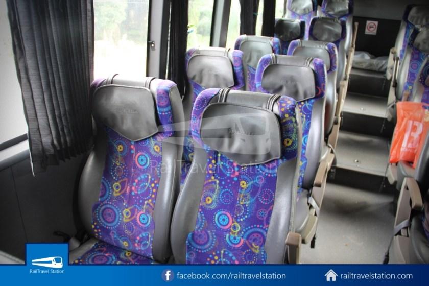 Sipitang Express Kota Kinabalu Bandar Seri Begawan 043