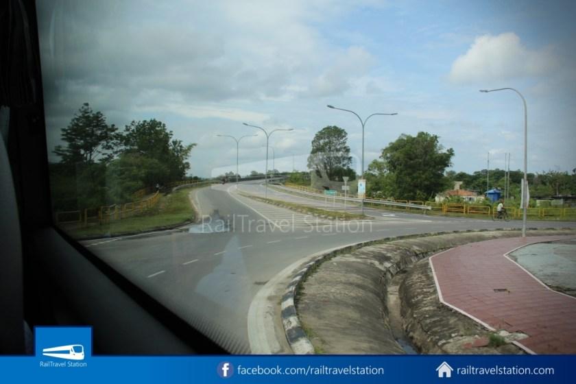 Sipitang Express Kota Kinabalu Bandar Seri Begawan 049