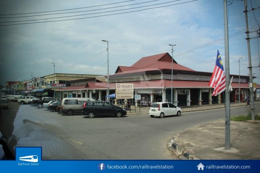 Sipitang Express Kota Kinabalu Bandar Seri Begawan 059