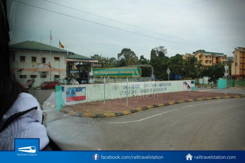 Sipitang Express Kota Kinabalu Bandar Seri Begawan 061