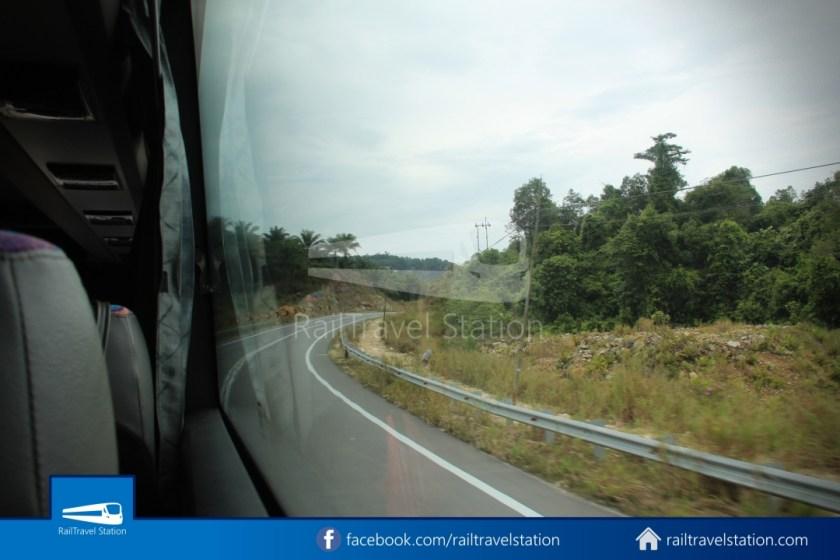 Sipitang Express Kota Kinabalu Bandar Seri Begawan 074