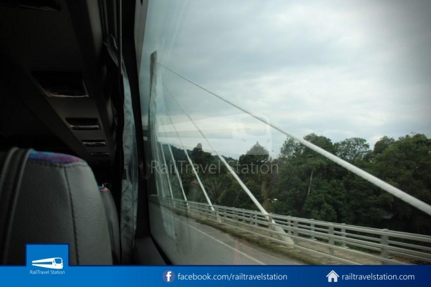 Sipitang Express Kota Kinabalu Bandar Seri Begawan 076