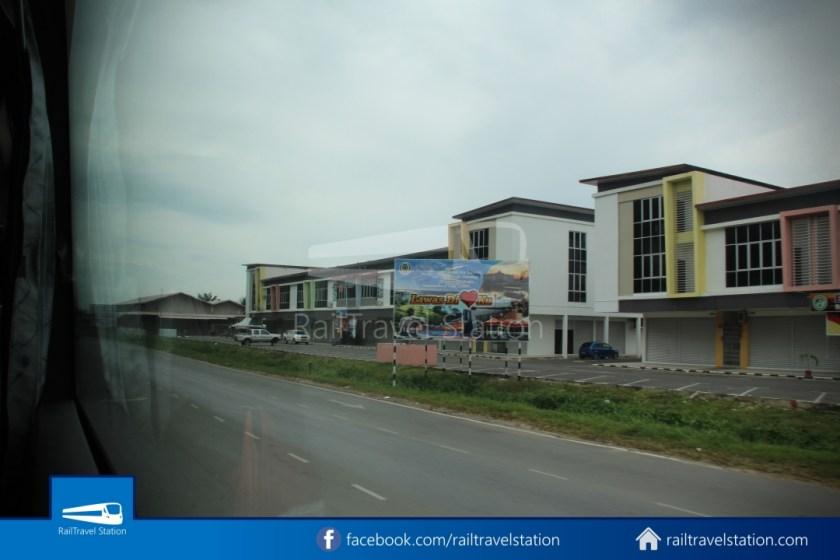 Sipitang Express Kota Kinabalu Bandar Seri Begawan 079
