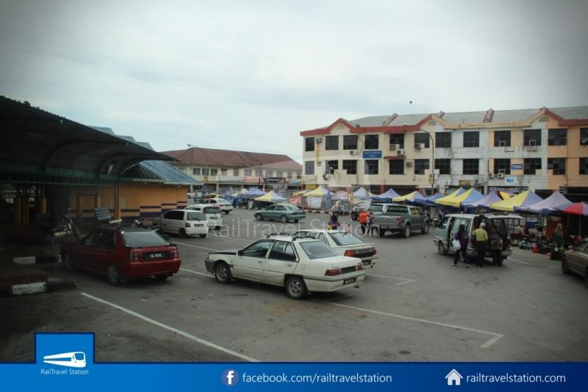 Sipitang Express Kota Kinabalu Bandar Seri Begawan 084