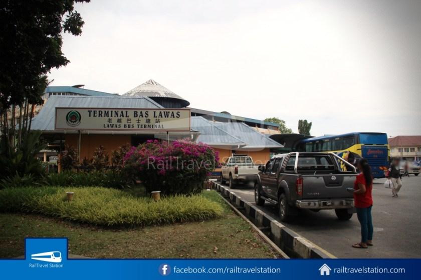 Sipitang Express Kota Kinabalu Bandar Seri Begawan 088