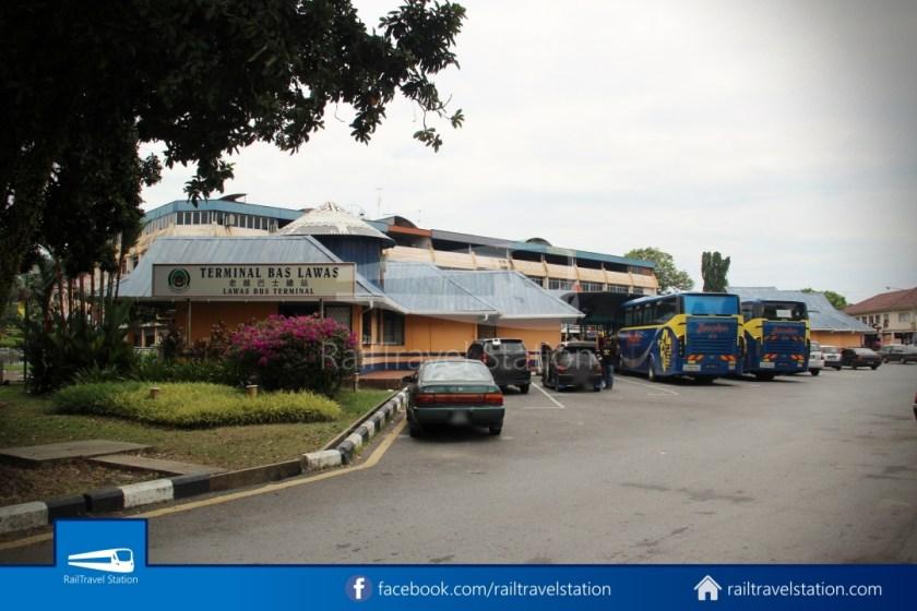 Sipitang Express Kota Kinabalu Bandar Seri Begawan 092