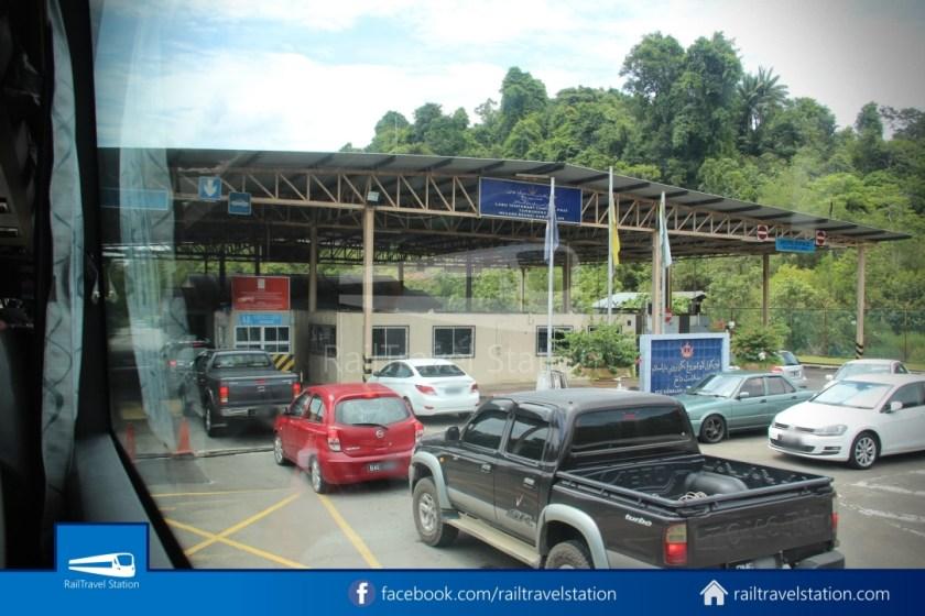 Sipitang Express Kota Kinabalu Bandar Seri Begawan 120