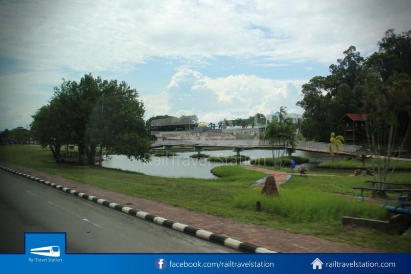 Sipitang Express Kota Kinabalu Bandar Seri Begawan 128