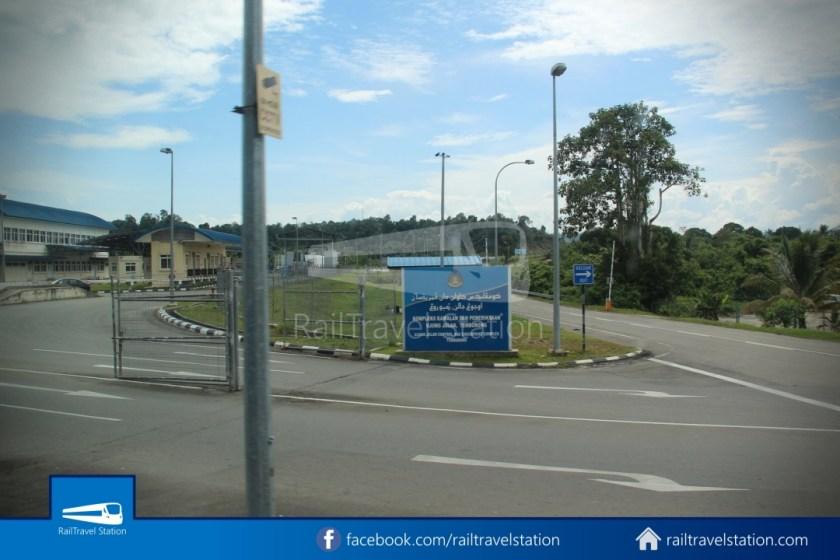 Sipitang Express Kota Kinabalu Bandar Seri Begawan 135
