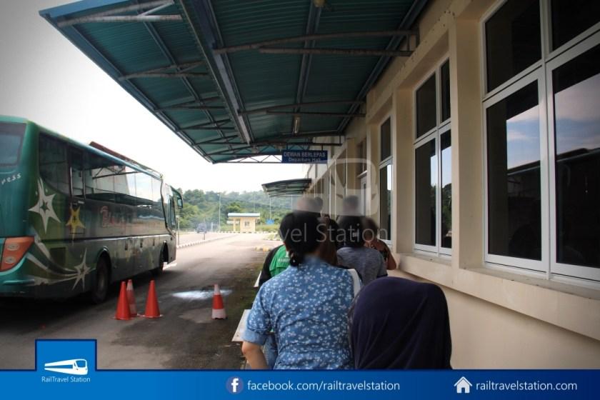 Sipitang Express Kota Kinabalu Bandar Seri Begawan 137