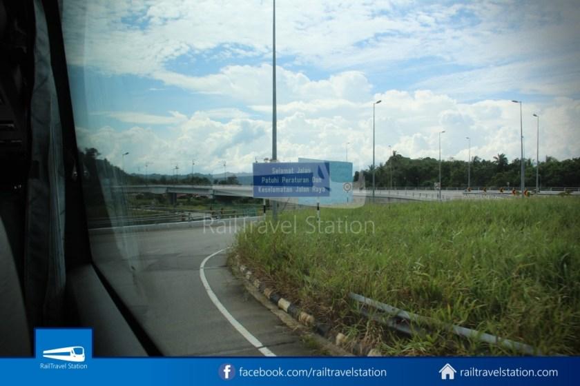 Sipitang Express Kota Kinabalu Bandar Seri Begawan 139