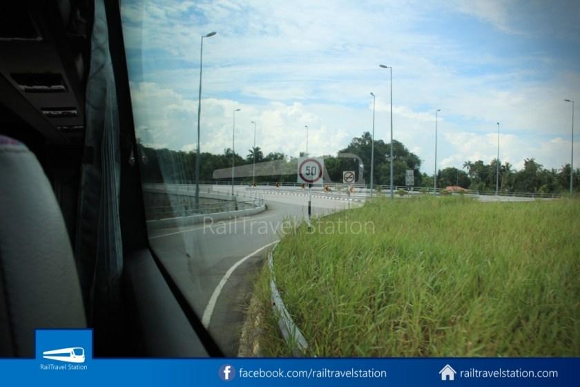 Sipitang Express Kota Kinabalu Bandar Seri Begawan 140