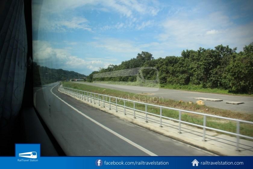 Sipitang Express Kota Kinabalu Bandar Seri Begawan 154
