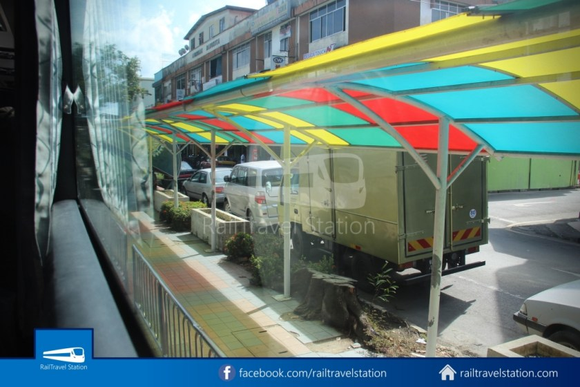 Sipitang Express Kota Kinabalu Bandar Seri Begawan 158