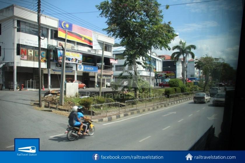 Sipitang Express Kota Kinabalu Bandar Seri Begawan 159