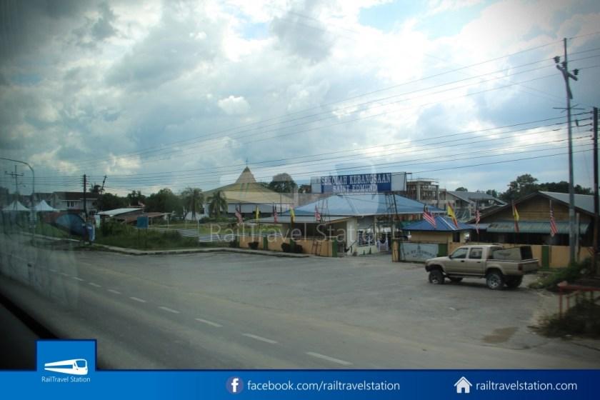 Sipitang Express Kota Kinabalu Bandar Seri Begawan 164