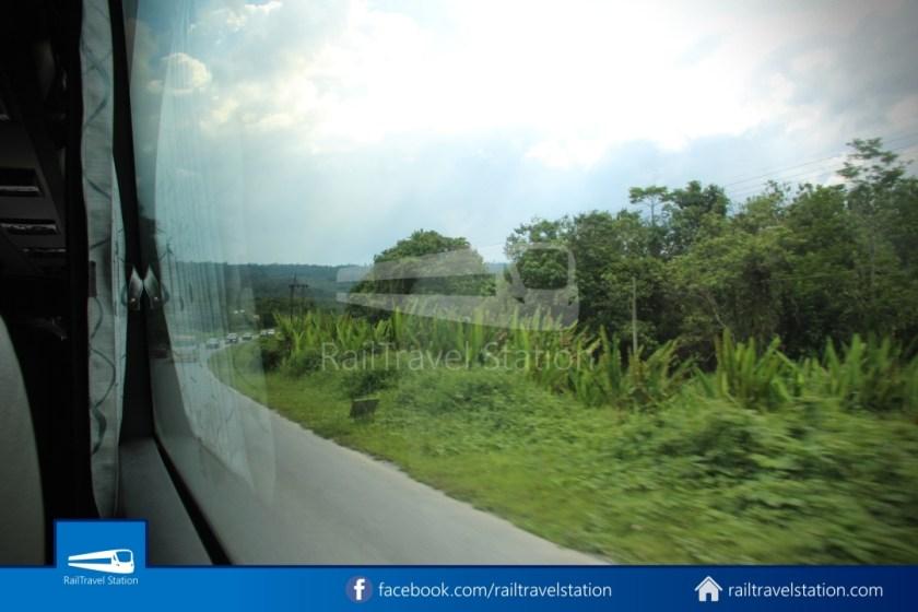 Sipitang Express Kota Kinabalu Bandar Seri Begawan 166