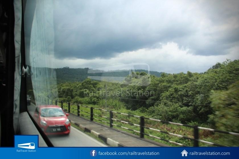 Sipitang Express Kota Kinabalu Bandar Seri Begawan 167