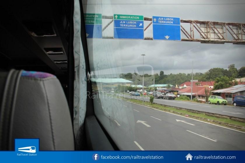 Sipitang Express Kota Kinabalu Bandar Seri Begawan 174