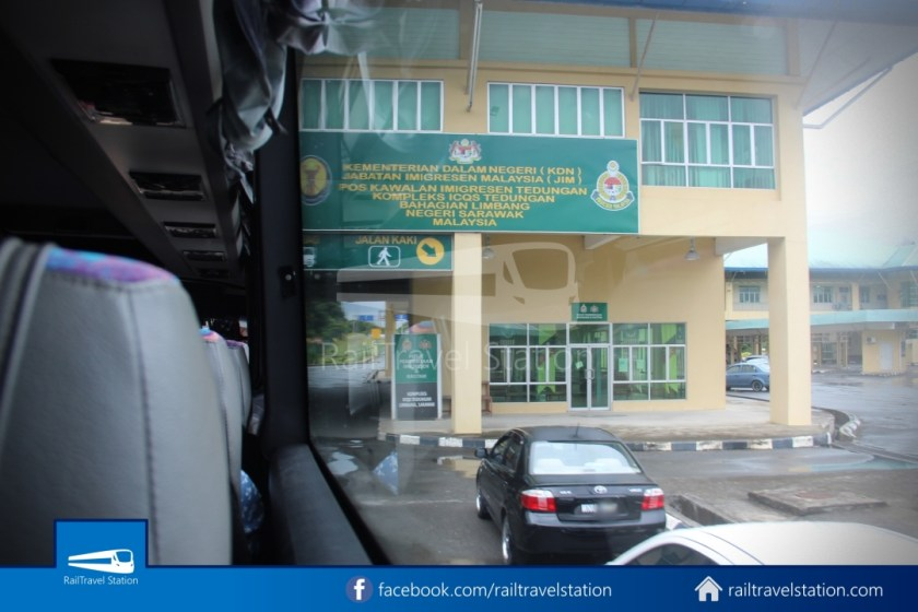 Sipitang Express Kota Kinabalu Bandar Seri Begawan 176