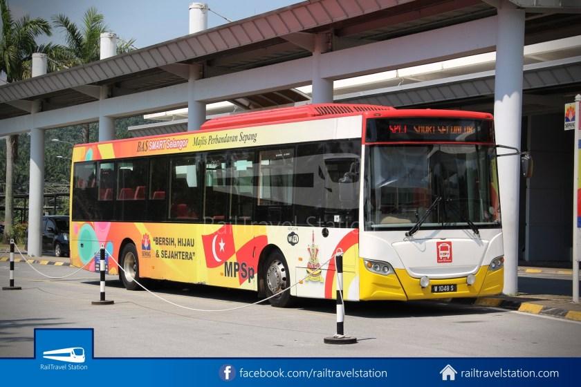Smart Selangor SPG01 klia2 Salak Tinggi 14