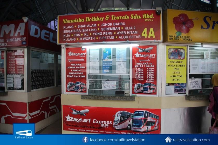 Starmart Melaka Singapore 02