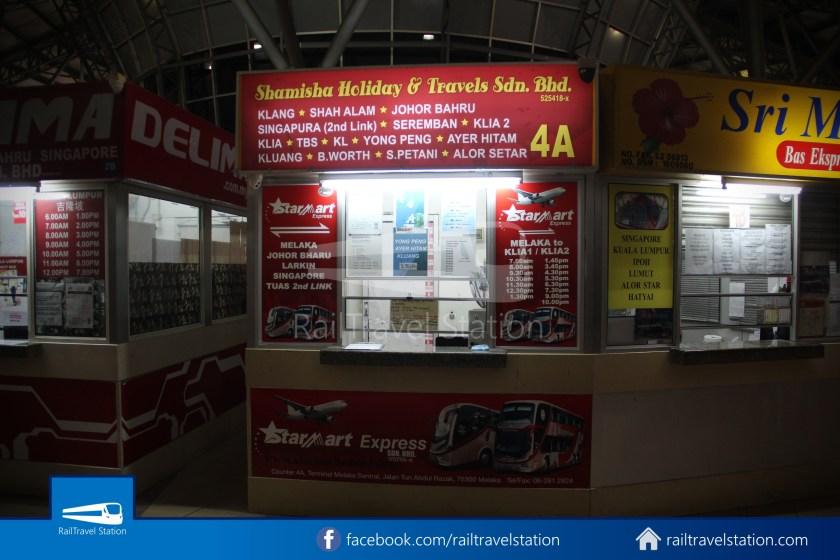 Starmart Melaka Singapore 06