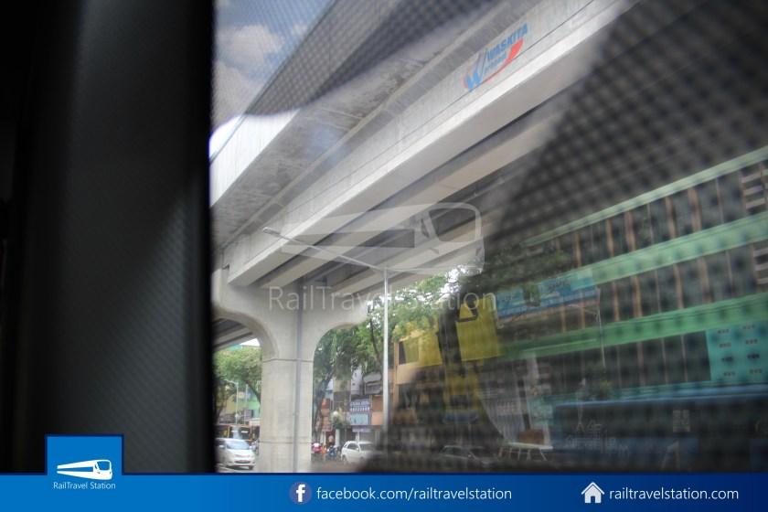 Trans Musi Koridor 1 Ampera AAL 16