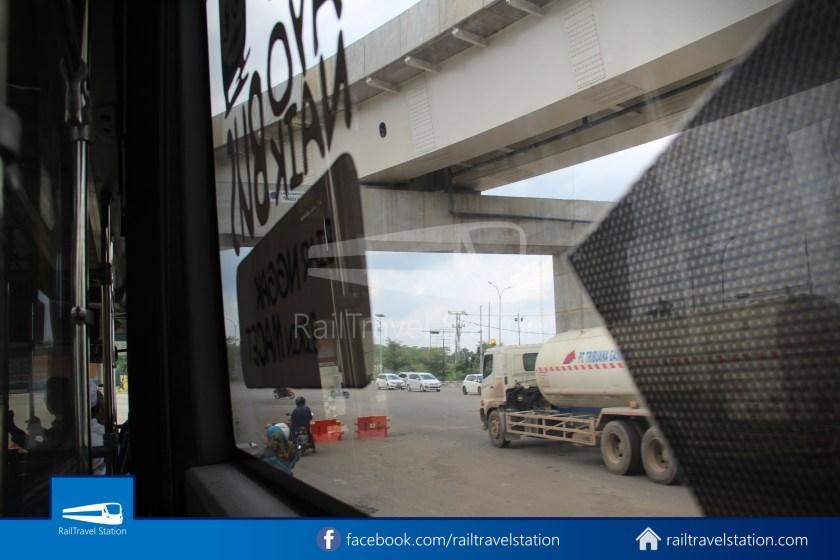 Trans Musi Koridor 5 AAL Bandara 11