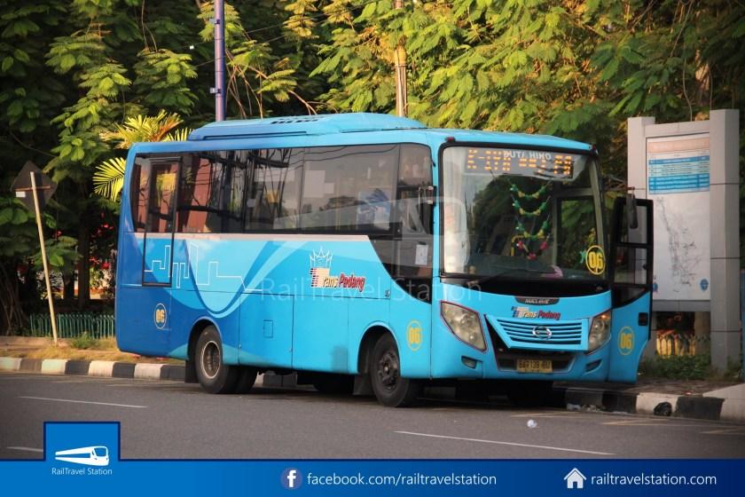 Trans Padang BRT 07