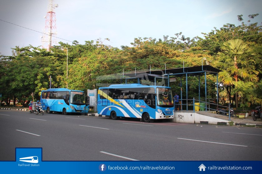 Trans Padang BRT 08