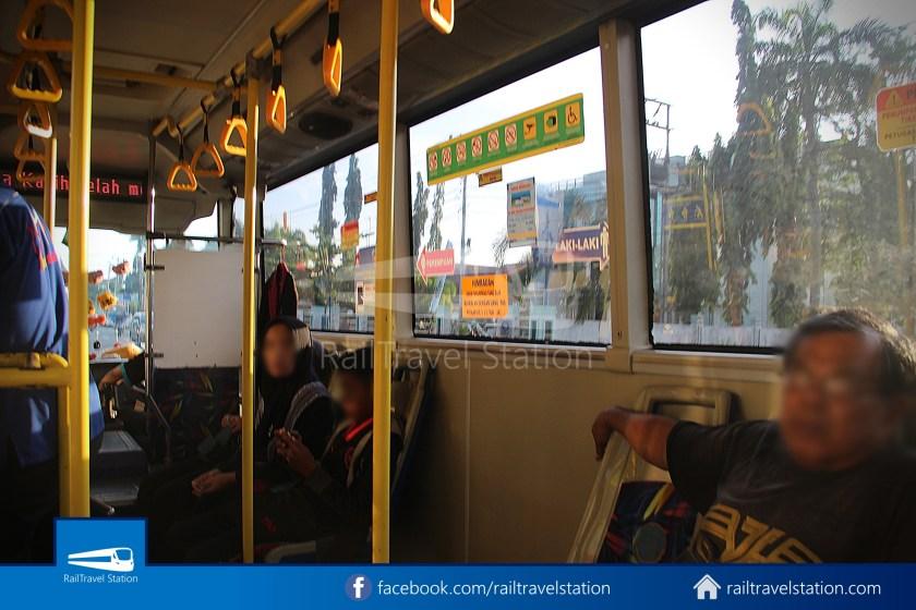 Trans Padang BRT 11