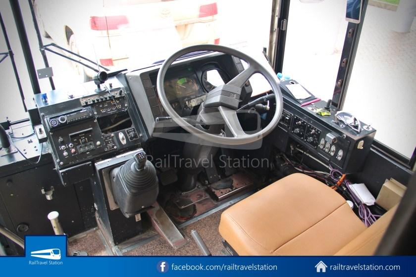 Vientiane City 2 Bus Service Airport Shuttle Airport Nam Phu 020