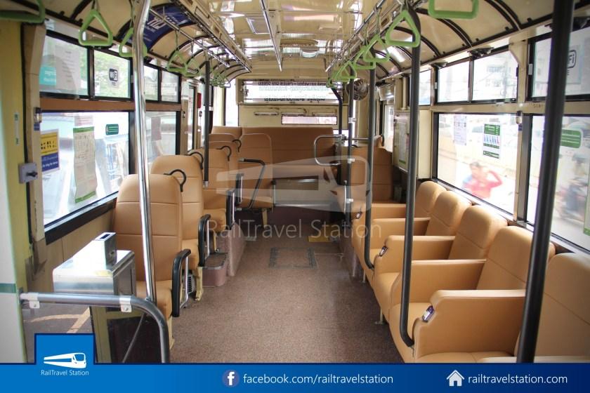 Vientiane City 2 Bus Service Airport Shuttle CBS Airport 002