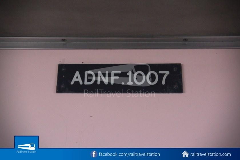 20up KL Sentral Hat Yai for Bangkok 012
