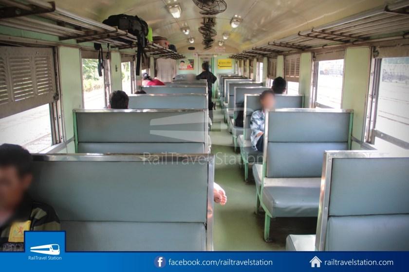 Express 51 Bangkok Hua Lamphong Chiang Mai 2012 034