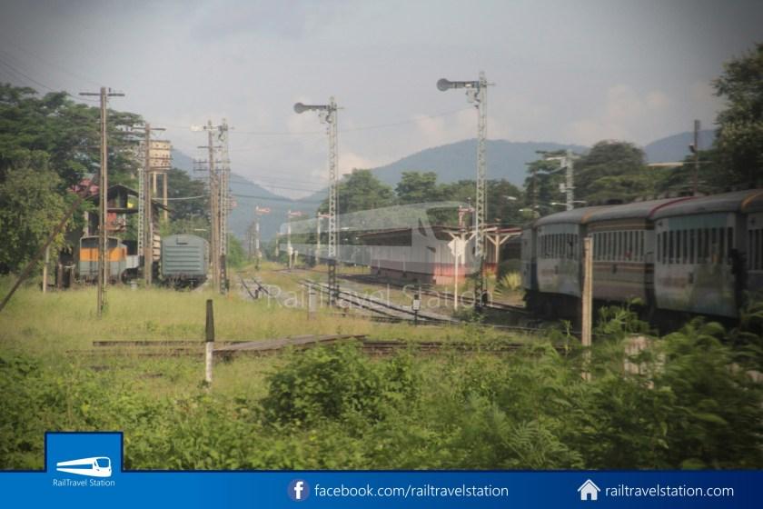Express 51 Bangkok Hua Lamphong Chiang Mai 2012 038