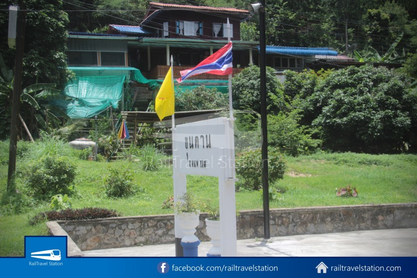Express 51 Bangkok Hua Lamphong Chiang Mai 2012 055