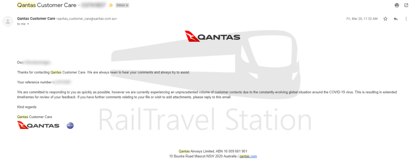 Qantas Refund Process COVID-19 002