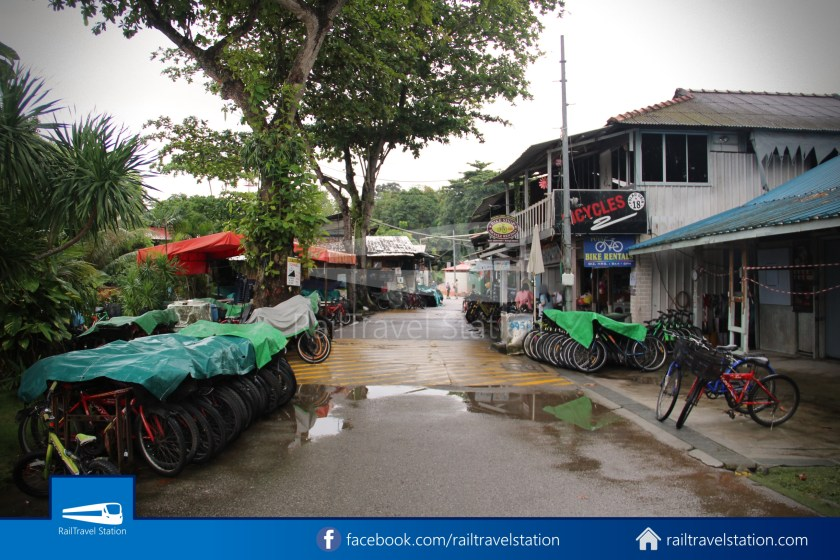 Pulau Ubin Bumboat Changi Point Pulau Ubin 033