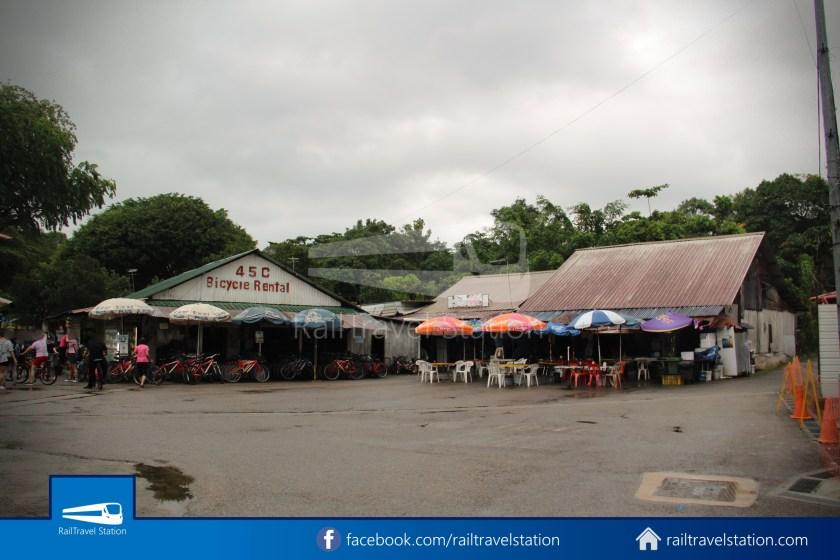 Pulau Ubin Bumboat Changi Point Pulau Ubin 034