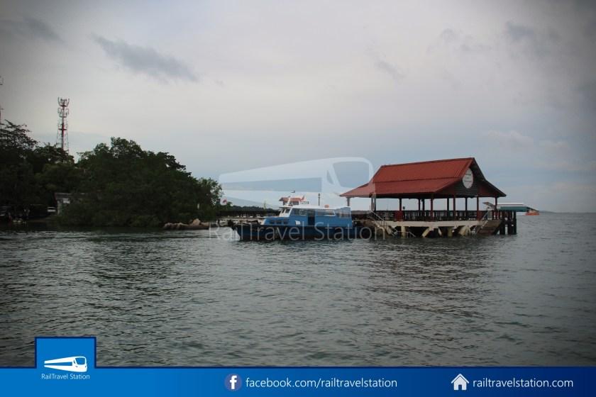Pulau Ubin Bumboat Pulau Ubin Changi Point 010