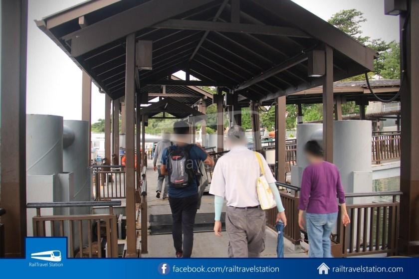 Pulau Ubin Bumboat Pulau Ubin Changi Point 022