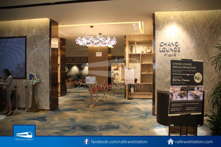 Changi Lounge $12 002